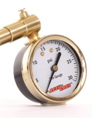 accu gauge high accuracy pressure gauge