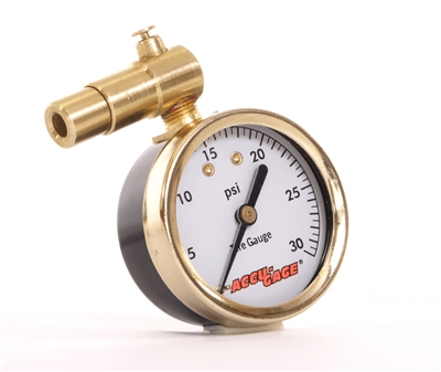 accu gauge high accuracy pressure gauge